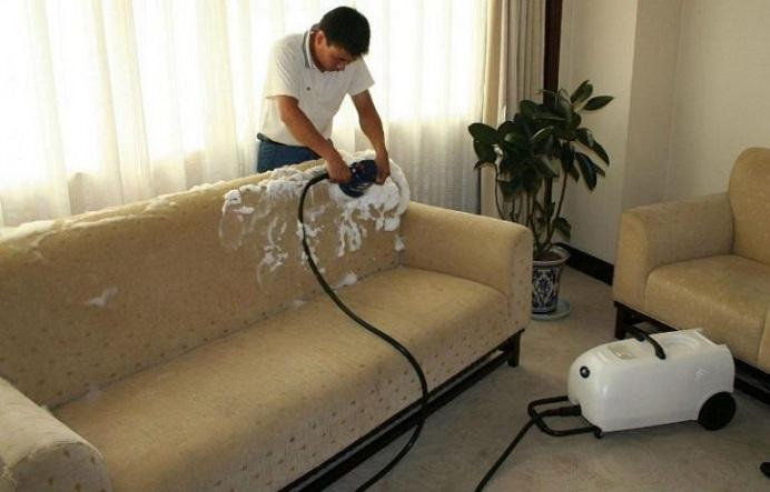 Địa chỉ giặt ghế sofa