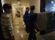 Báo giá dọn vệ sinh công nghiệp tại Hà Nội