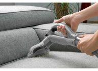 Các bước giặt ghế sofa tại nhà chuẩn chuyên gia