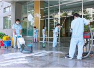 Vệ sinh công nghiệp là gì? Những công việc vệ sinh công nghiệp