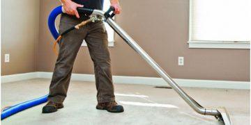 Hướng dẫn cách vệ sinh thảm văn phòng nhanh, sạch nhất