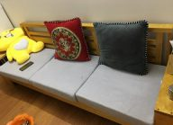 Giặt ghế sofa tại nhà – Dịch vụ sự tiện ích cho các hộ gia đình