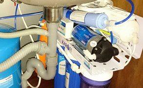 Hướng dẫn sửa máy lọc nước đơn giản và hiệu quả
